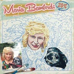 Maria Bamford 歌手頭像