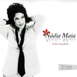 Nádia Maia 歌手頭像