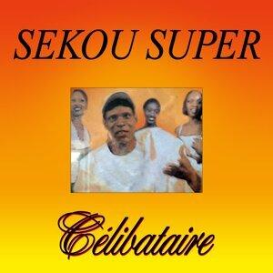 Sekou Super 歌手頭像