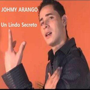 Johmy Arango 歌手頭像