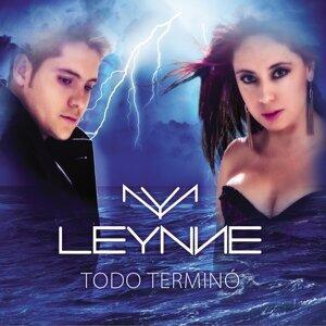 Leynne 歌手頭像