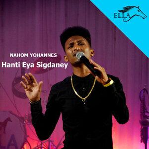 Nahom Yohannes 歌手頭像