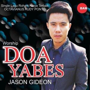 Jason Gideon 歌手頭像
