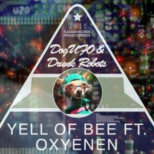 Yell Of Bee, Oxyenen 歌手頭像