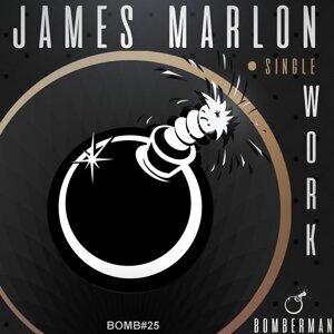 James Marlon 歌手頭像