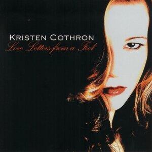 Kristen Cothron 歌手頭像