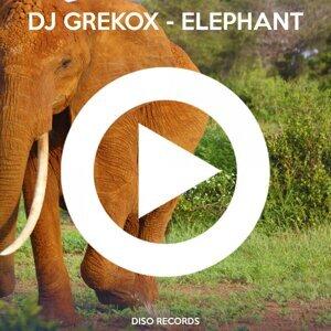 DJ Grekox 歌手頭像