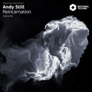 Andy Still