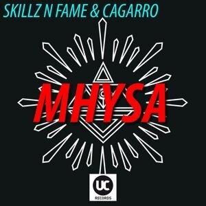 Skillz N Fame, Cagarro 歌手頭像