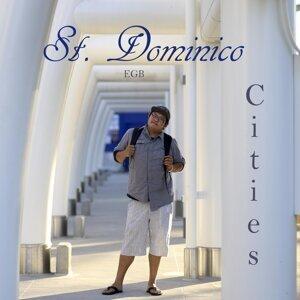 St. Dominico 歌手頭像