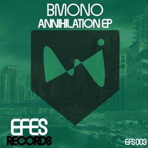 Bmono 歌手頭像