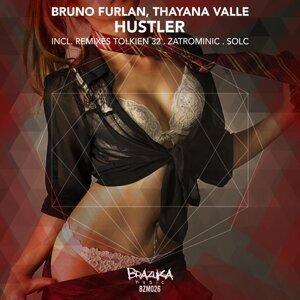 Bruno Furlan, Thayana Valle 歌手頭像