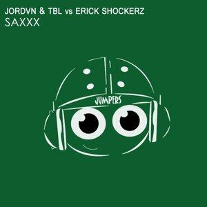 Jordvn & Tbl, Erick Shockerz 歌手頭像