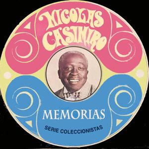 Nicolás Casimiro 歌手頭像