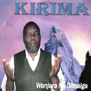 Wanjara M. Githaiga 歌手頭像