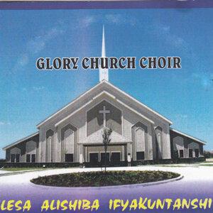 Glory Church Choir 歌手頭像