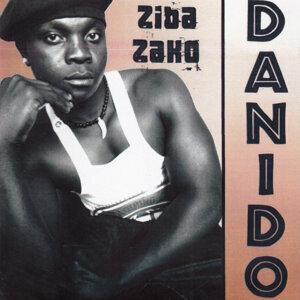 Danido 歌手頭像