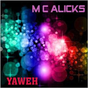 M C Alicks 歌手頭像