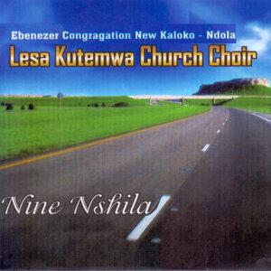 Ebenezer Congragation New Kaloko Ndola Lesa Kutemwa Church Choir 歌手頭像