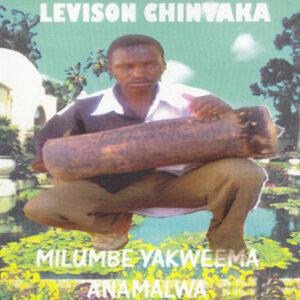 Levison Chinyaka 歌手頭像