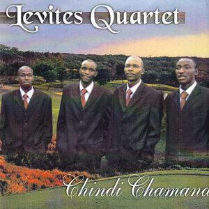 Levites Quartet 歌手頭像