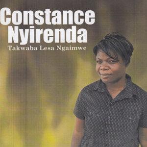Constance Nyirenda 歌手頭像