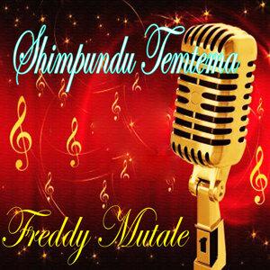 Freddy Mutale 歌手頭像