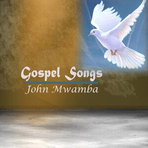 John Mwamba 歌手頭像