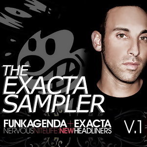 Funkagenda And Exacta