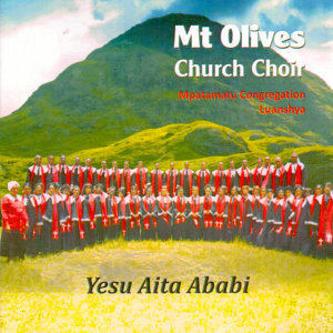 Mt Olive Church Choir Mpatamatu Congregation Luanshya 歌手頭像