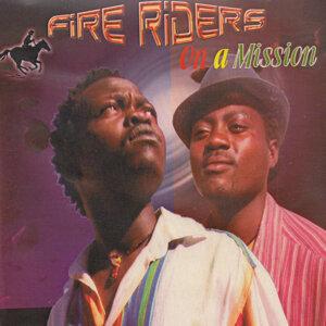 Fire Riders 歌手頭像