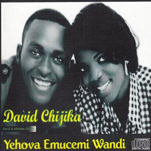 David Chijika 歌手頭像