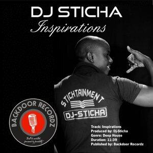 DJ Sticha 歌手頭像