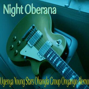 Ugenya Young Stars Ohangla Group Onyango Alemo 歌手頭像