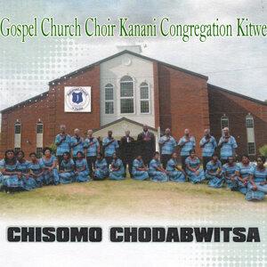Gospel Church Choir Kanani Congregation Kitwe 歌手頭像