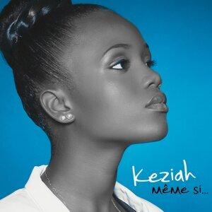Keziah 歌手頭像
