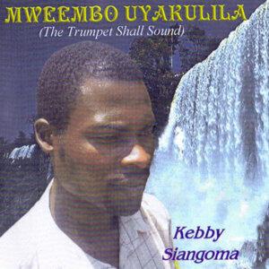 Kebby Siangoma 歌手頭像