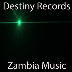 Destiny Records 歌手頭像