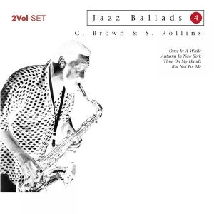 Sonny Rollins & Clifford Brown 歌手頭像