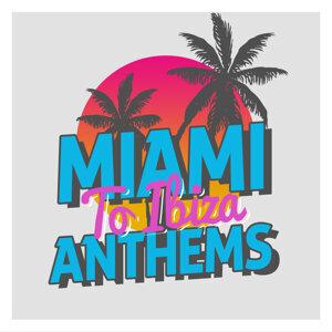 Miami to Ibiza Anthems 歌手頭像