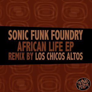 Sonic Funk Foundry 歌手頭像