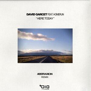 David Garcet 歌手頭像