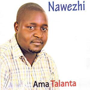 Nawezhi 歌手頭像