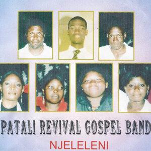 Patali Revival Gospel Band 歌手頭像