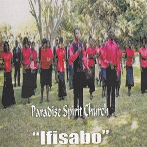 Paradise Spirit Church 歌手頭像