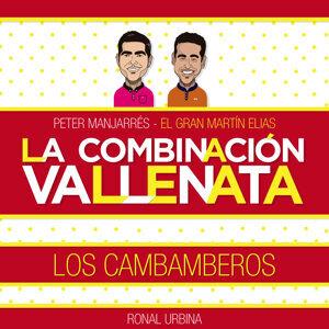 Peter Manjarrés, El Gran Martín Elías, Ronal Urbina 歌手頭像