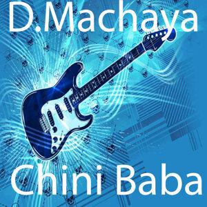 D.Machaya 歌手頭像