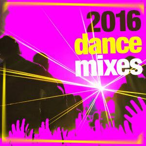 2015 Dance Music 歌手頭像
