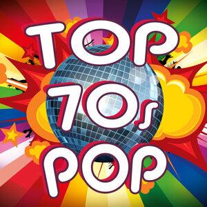 Top 70s Pop 歌手頭像