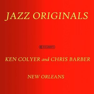 Ken Colyer & Chris Barber 歌手頭像